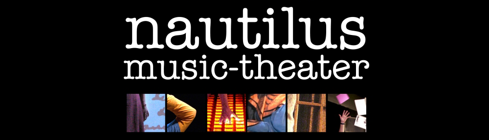 Nautilus Music-Theater